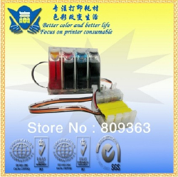 Continuous Ink Supply System for Epson machine