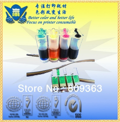 Continuous Ink Supply System for Epson printer