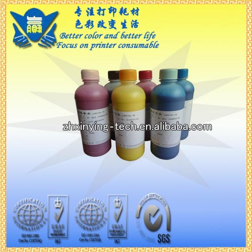 Recommend pigment ink compatible for Epson printer