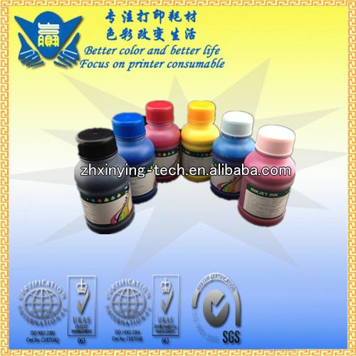 Hot sale Eco-friendly sublimation ink for Epson