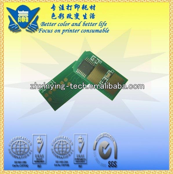 Compatible Toner Chip for OKI C3300-3400-3530