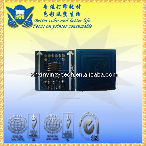 30K Compatible Toner Chip for Lexmark X850/840