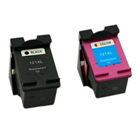 compatible for 121 ink cartridge