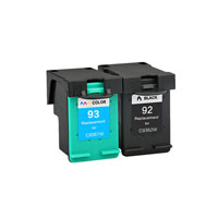 compatible FOR 92 93 color ink cartridge