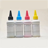 Pigment ink compatible for inkjet printers