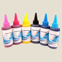 UV Curable ink for inkjet printers