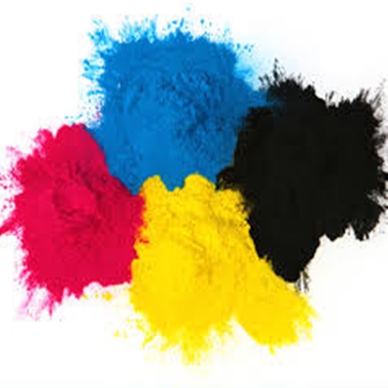 color TN135 toner powder Compatible for MFC-9840